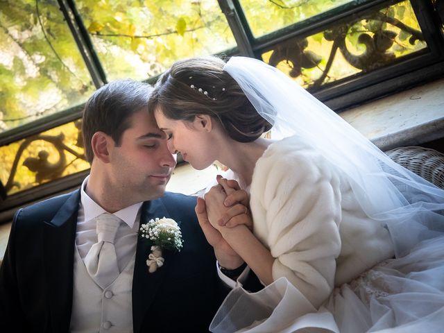 Il matrimonio di Simone e Claudia a Como, Como 28