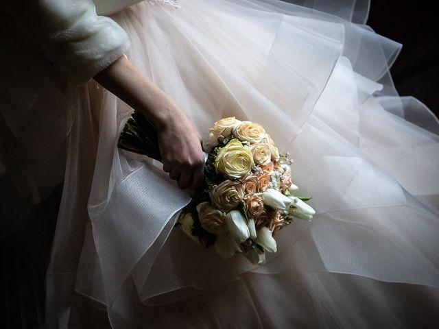 Il matrimonio di Simone e Claudia a Como, Como 30