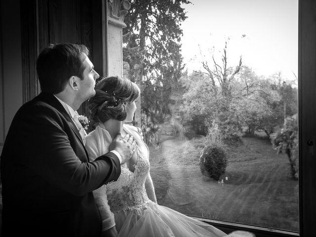 Il matrimonio di Simone e Claudia a Como, Como 40