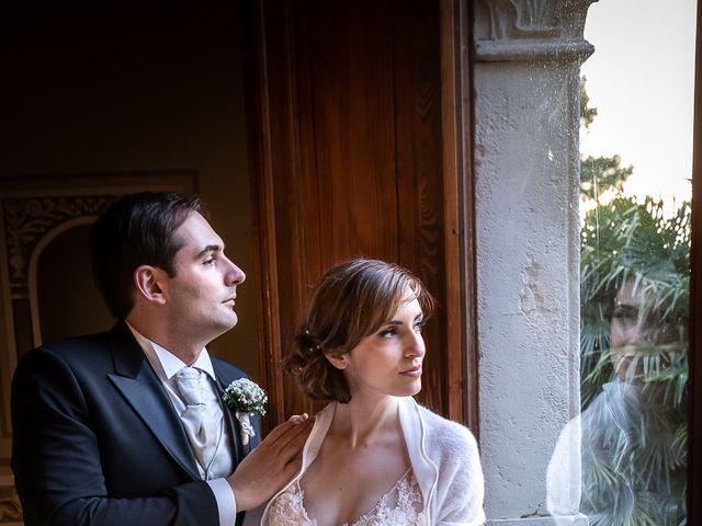 Il matrimonio di Simone e Claudia a Como, Como 41