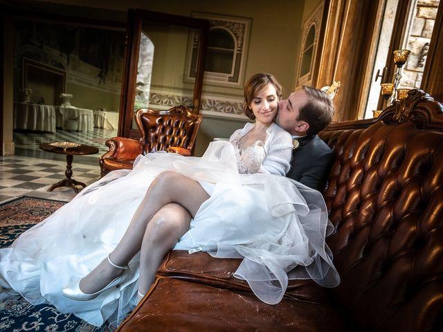Il matrimonio di Simone e Claudia a Como, Como 42