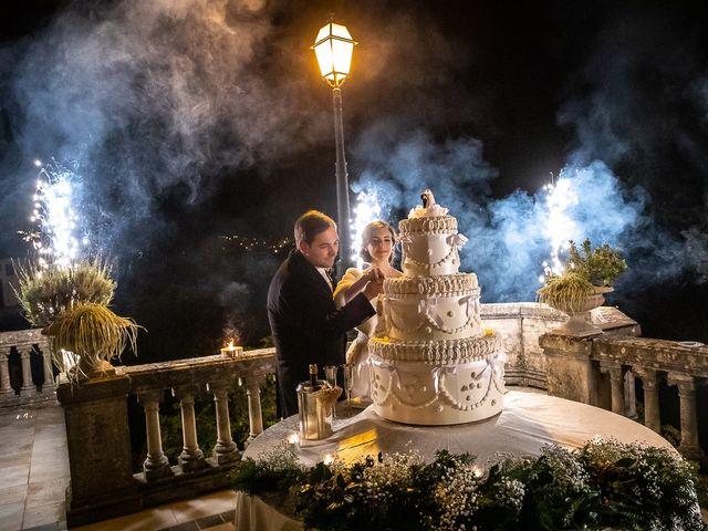 Il matrimonio di Simone e Claudia a Como, Como 48