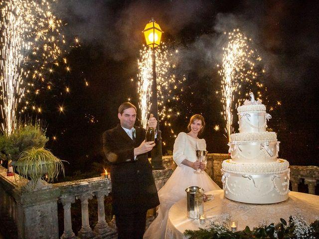 Il matrimonio di Simone e Claudia a Como, Como 49
