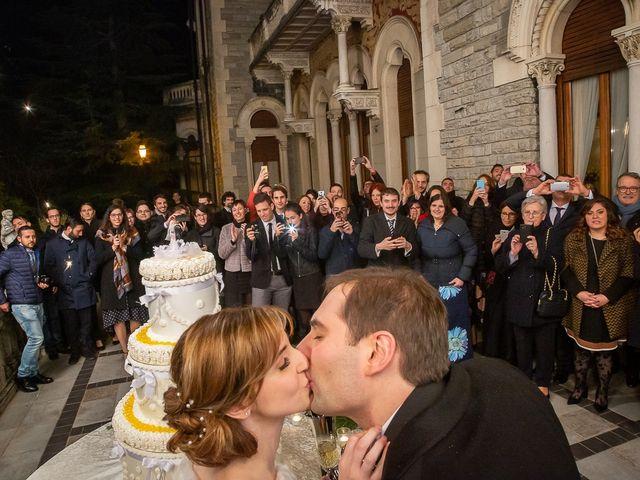 Il matrimonio di Simone e Claudia a Como, Como 52