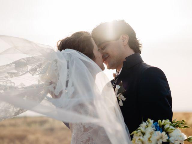 Le nozze di Danila e Gianluca