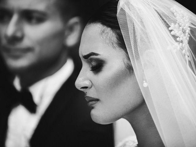 Il matrimonio di Alberto e Miriam a Santa Marinella, Roma 15
