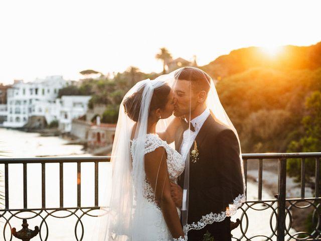 Il matrimonio di Alberto e Miriam a Santa Marinella, Roma 24