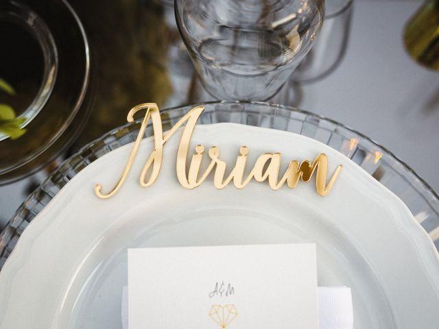 Il matrimonio di Alberto e Miriam a Santa Marinella, Roma 25