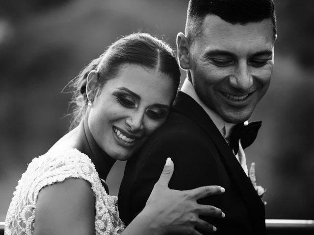 Il matrimonio di Alberto e Miriam a Santa Marinella, Roma 29