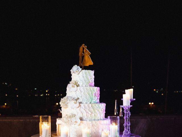 Il matrimonio di Alberto e Miriam a Santa Marinella, Roma 41