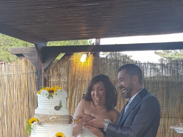 Il matrimonio di Cristian  e Miriam a Sassari, Sassari 2