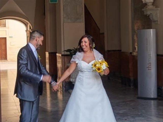 Il matrimonio di Cristian  e Miriam a Sassari, Sassari 7