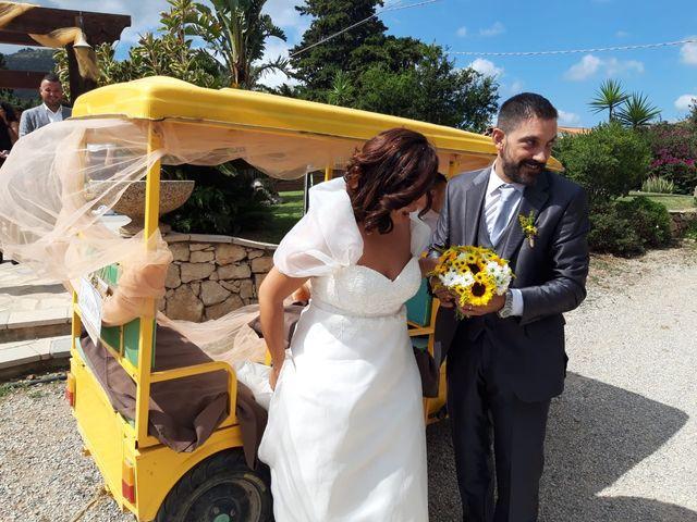 Il matrimonio di Cristian  e Miriam a Sassari, Sassari 8