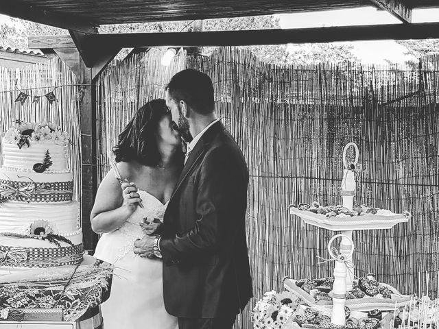 Il matrimonio di Cristian  e Miriam a Sassari, Sassari 9