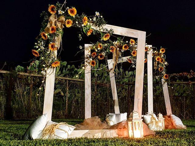 Il matrimonio di Cristian  e Miriam a Sassari, Sassari 10