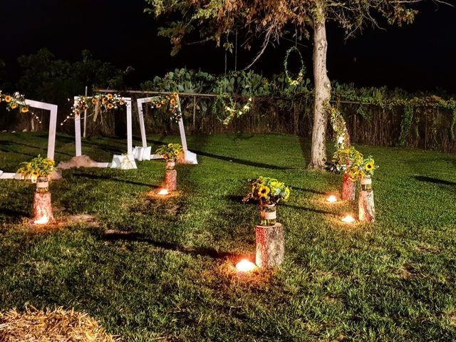 Il matrimonio di Cristian  e Miriam a Sassari, Sassari 1