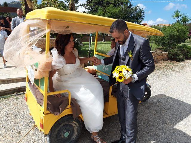 Il matrimonio di Cristian  e Miriam a Sassari, Sassari 11