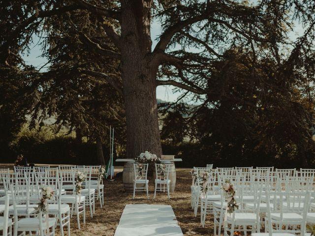 Il matrimonio di Simone e Nicole a Firenze, Firenze 8