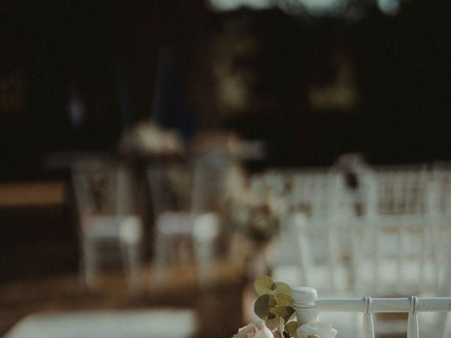 Il matrimonio di Simone e Nicole a Firenze, Firenze 13