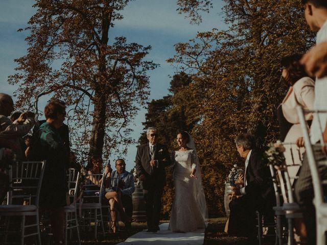 Il matrimonio di Simone e Nicole a Firenze, Firenze 16