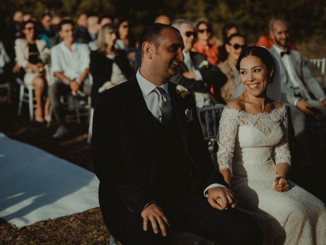 Il matrimonio di Simone e Nicole a Firenze, Firenze 21