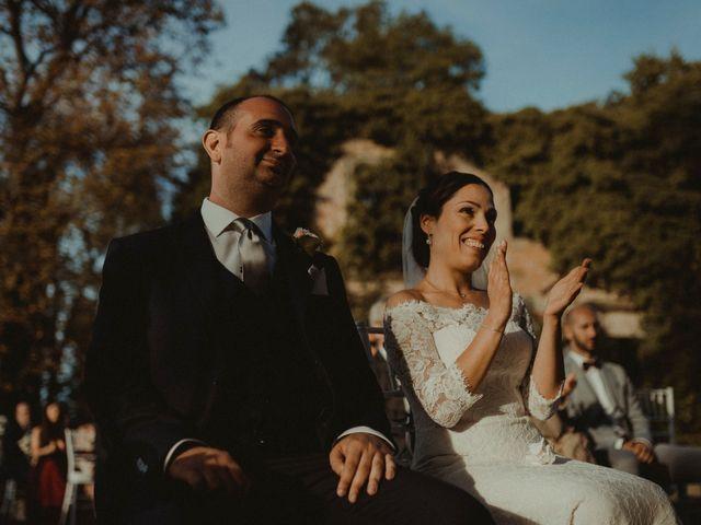 Il matrimonio di Simone e Nicole a Firenze, Firenze 22