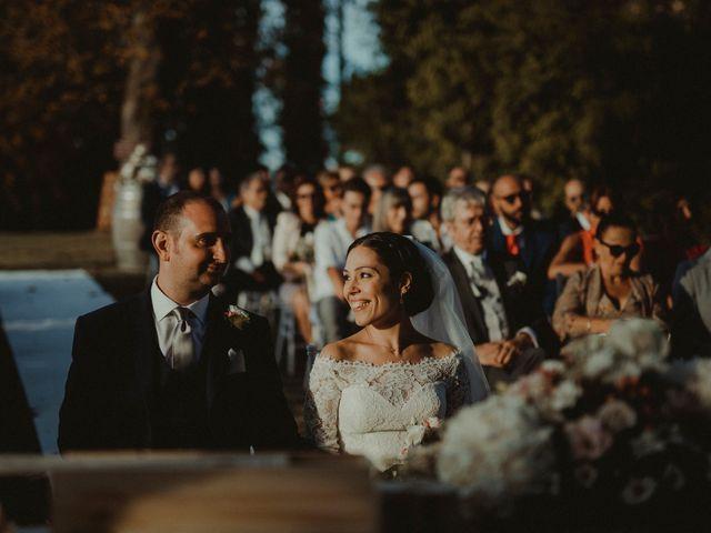 Il matrimonio di Simone e Nicole a Firenze, Firenze 23