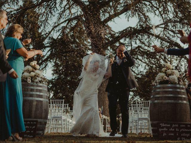 Il matrimonio di Simone e Nicole a Firenze, Firenze 26