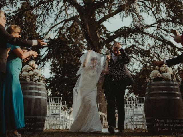 Il matrimonio di Simone e Nicole a Firenze, Firenze 27