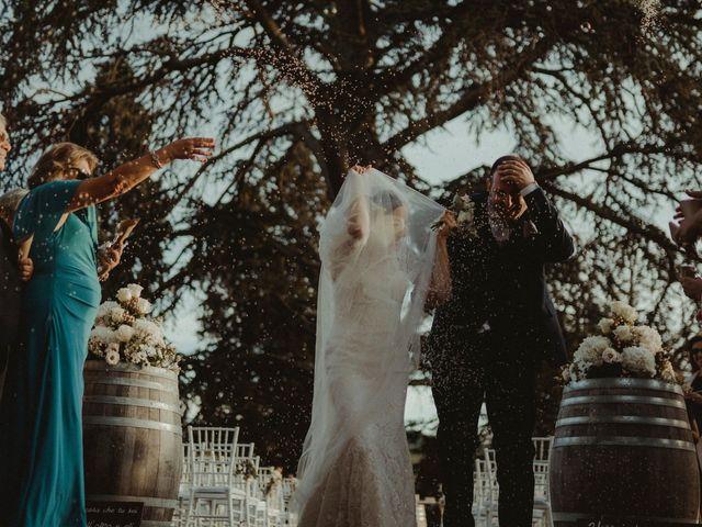 Il matrimonio di Simone e Nicole a Firenze, Firenze 28