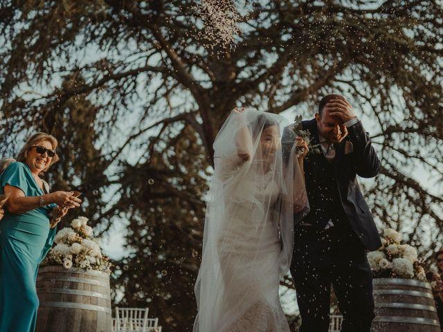 Il matrimonio di Simone e Nicole a Firenze, Firenze 30