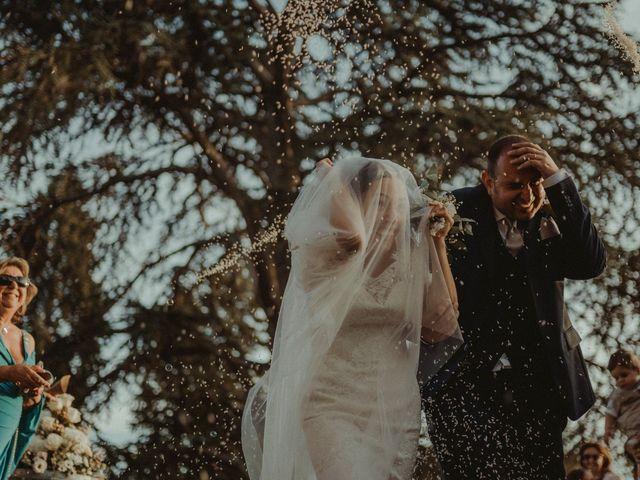 Il matrimonio di Simone e Nicole a Firenze, Firenze 31