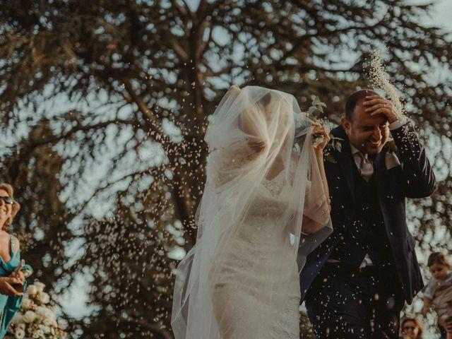 Il matrimonio di Simone e Nicole a Firenze, Firenze 32