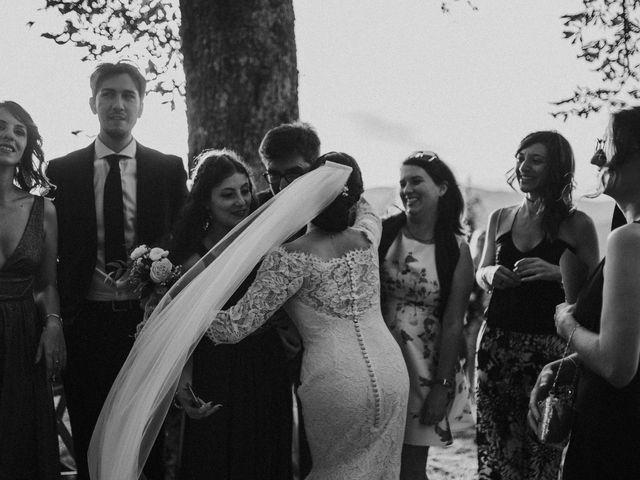 Il matrimonio di Simone e Nicole a Firenze, Firenze 33