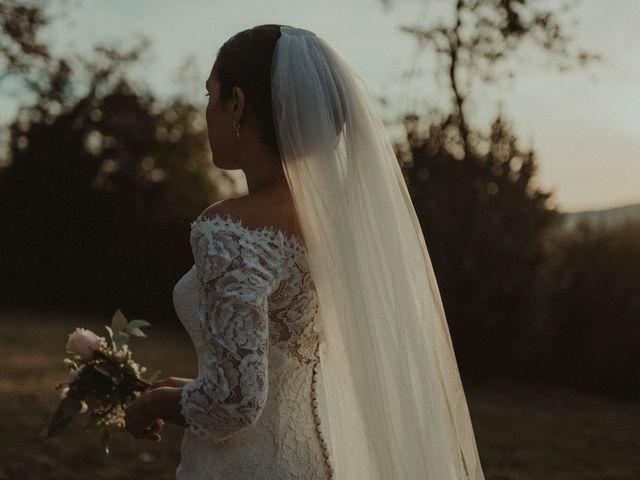 Il matrimonio di Simone e Nicole a Firenze, Firenze 34