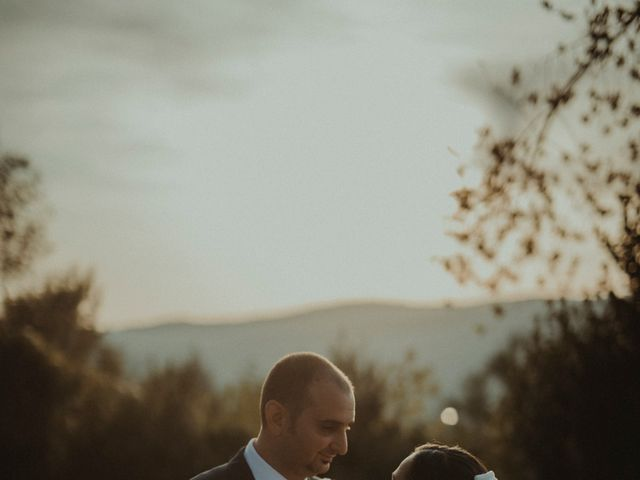 Il matrimonio di Simone e Nicole a Firenze, Firenze 35