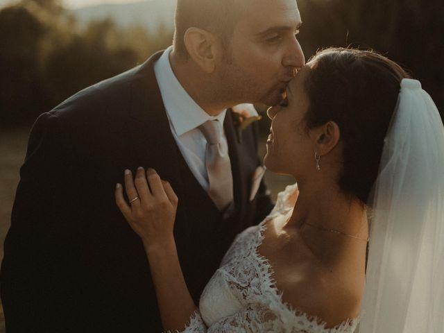 Il matrimonio di Simone e Nicole a Firenze, Firenze 37