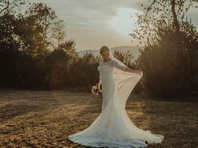 Il matrimonio di Simone e Nicole a Firenze, Firenze 38