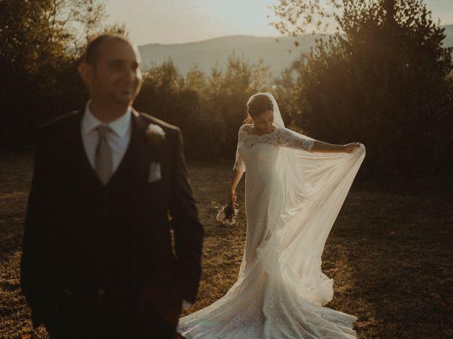 Il matrimonio di Simone e Nicole a Firenze, Firenze 39