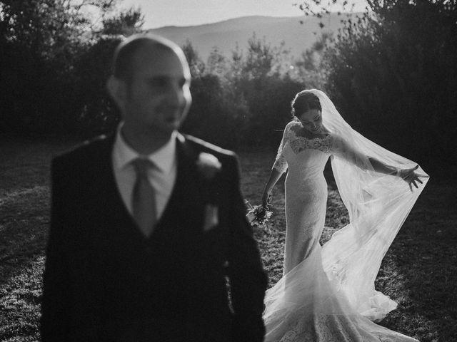 Il matrimonio di Simone e Nicole a Firenze, Firenze 40
