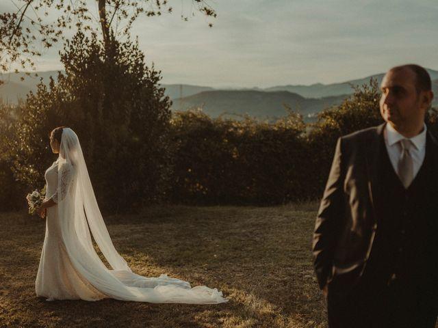 Il matrimonio di Simone e Nicole a Firenze, Firenze 41