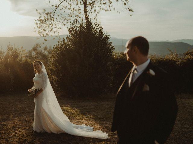 Il matrimonio di Simone e Nicole a Firenze, Firenze 42