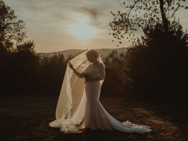 Il matrimonio di Simone e Nicole a Firenze, Firenze 46