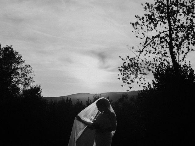 Il matrimonio di Simone e Nicole a Firenze, Firenze 47