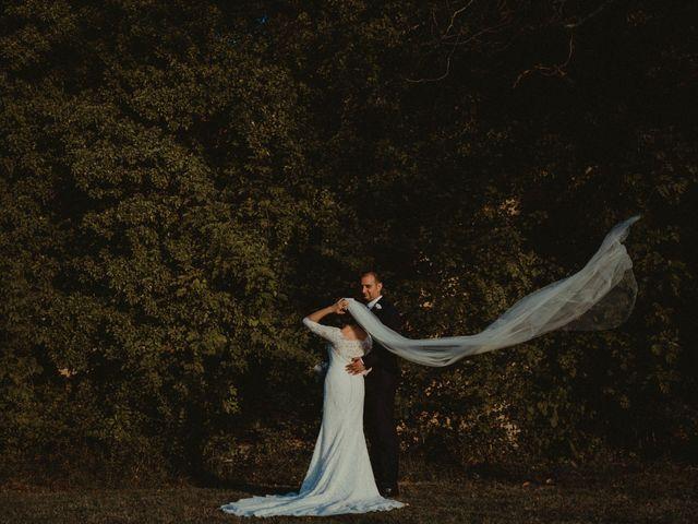 Il matrimonio di Simone e Nicole a Firenze, Firenze 52