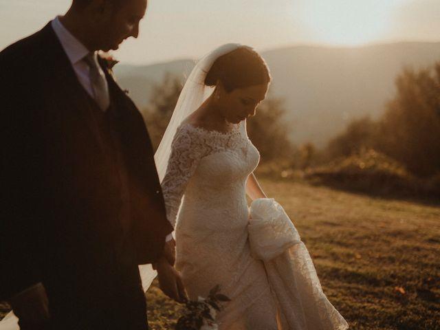 Il matrimonio di Simone e Nicole a Firenze, Firenze 53