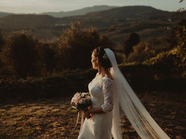 Il matrimonio di Simone e Nicole a Firenze, Firenze 55