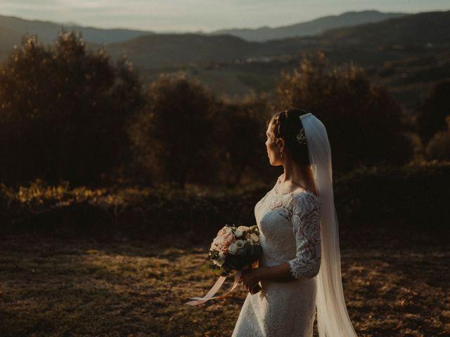 Il matrimonio di Simone e Nicole a Firenze, Firenze 56