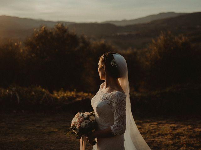Il matrimonio di Simone e Nicole a Firenze, Firenze 57