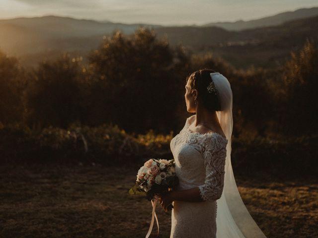 Il matrimonio di Simone e Nicole a Firenze, Firenze 58